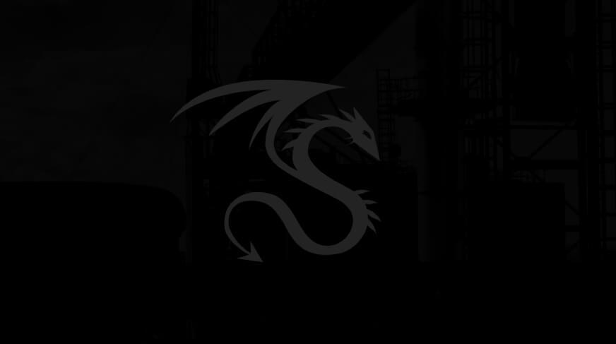 Video thumbnail: Dragos logo on black background