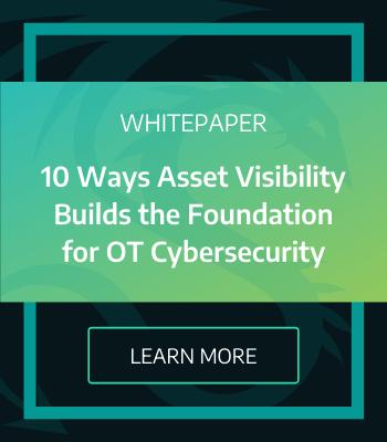 Asset Visibility Whitepaper