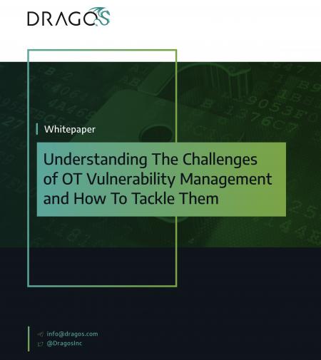 Vulnerability Management Whitepaper Cover
