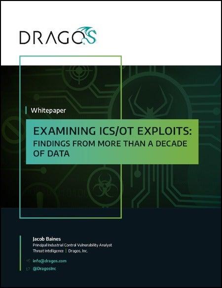 Examining Public ICS/OT Exploits