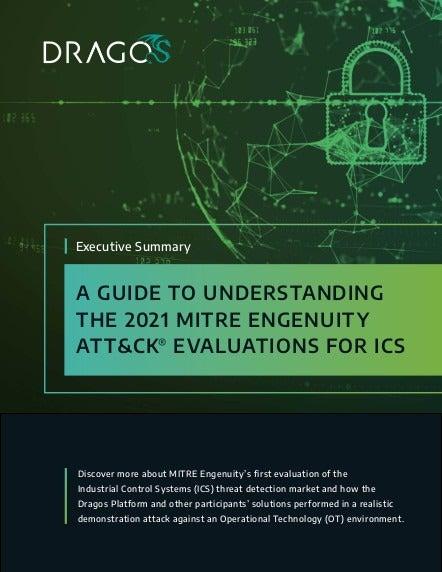 Executive Guide to MITRE Engenuity ATT&CK Evals