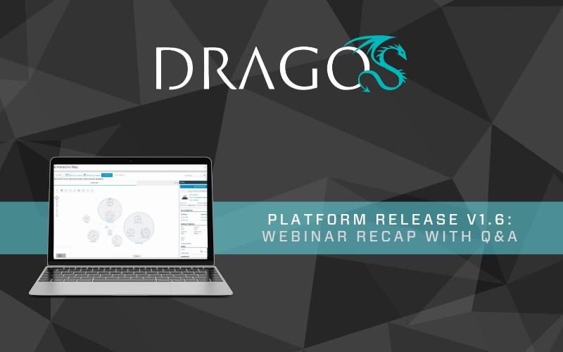 Dragos Platform Release V1.6 Webinar