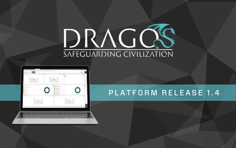 Dragos Releases Platform Release 1.4
