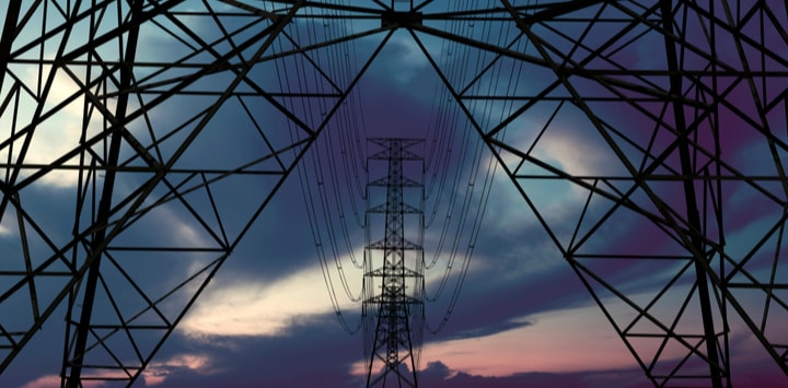Security Threats to Regional Electric Utilities