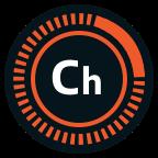 Chrysene logo