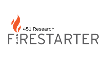 451 Research Firestarter