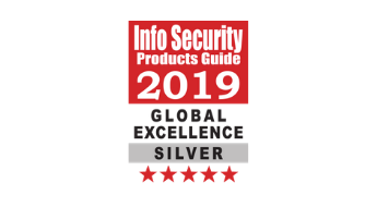 InfoSec Silver Award