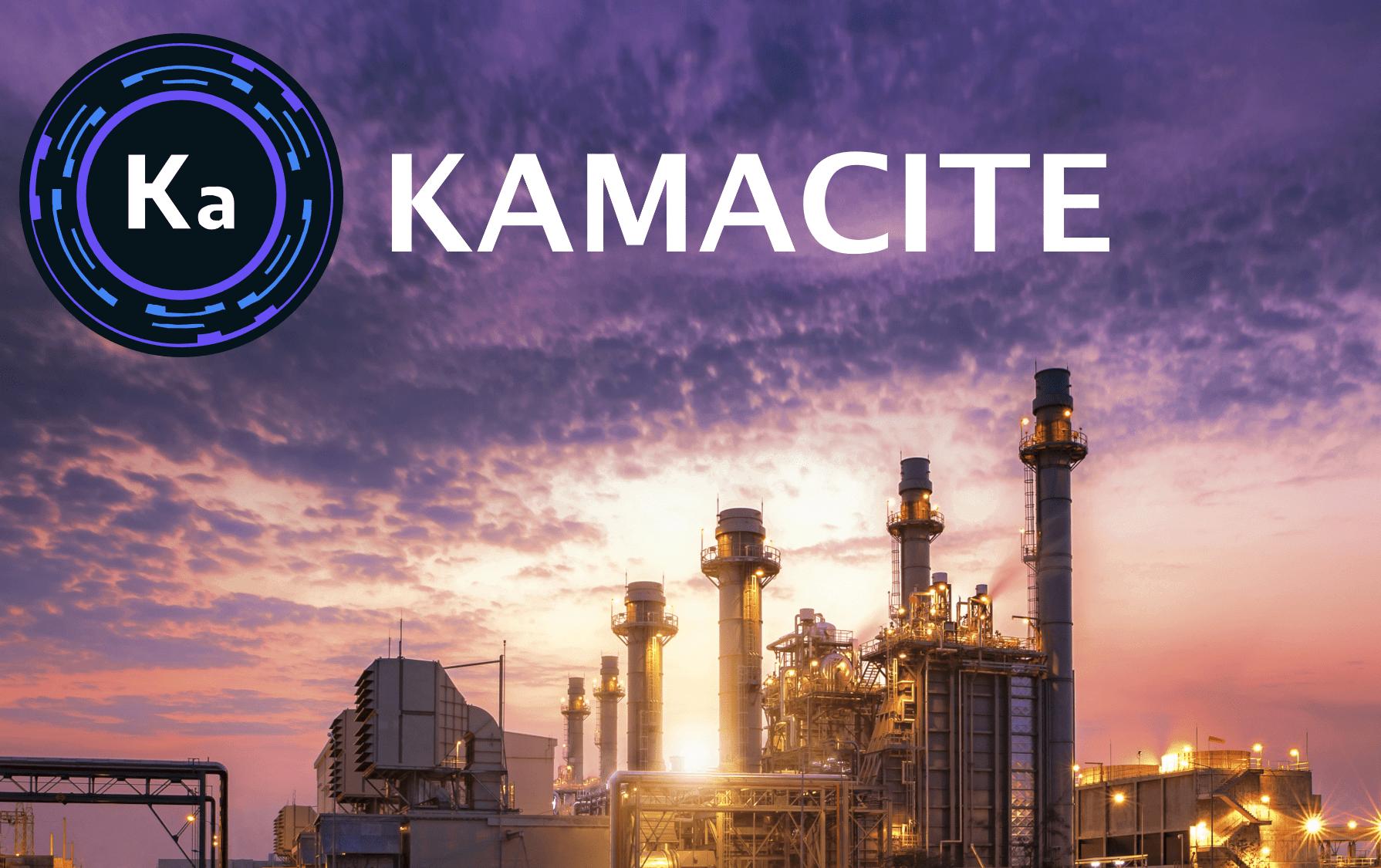 ICS Threat Activity Group KAMACITE