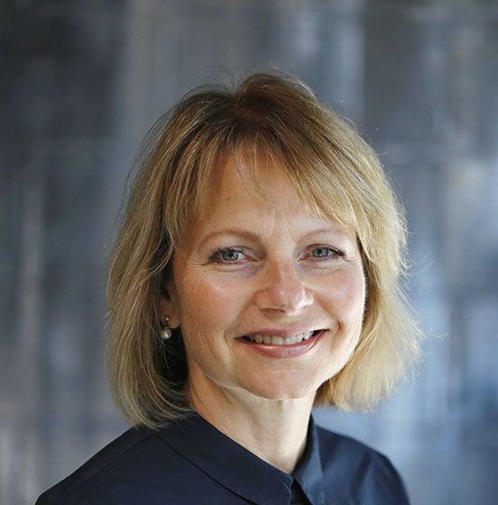 Linda Duchin
