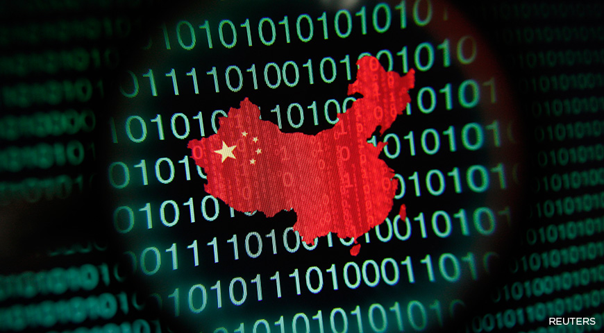 Deep Dish: Chinese Cyber Attacks and Industrial Espionage