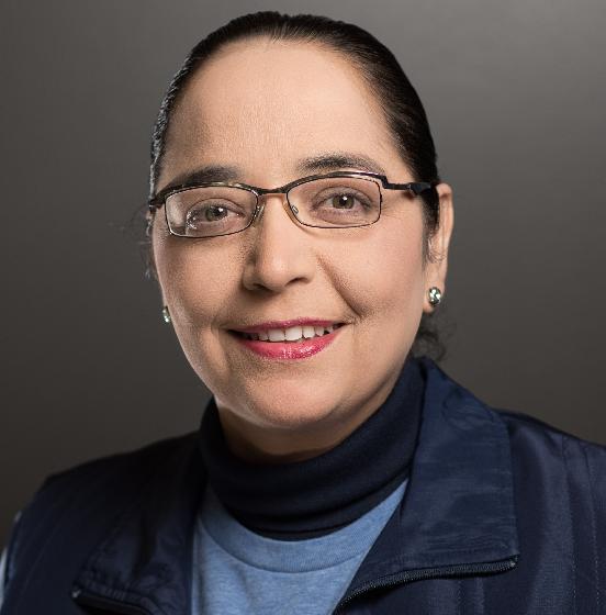 Rosario Ruiz-Velasco