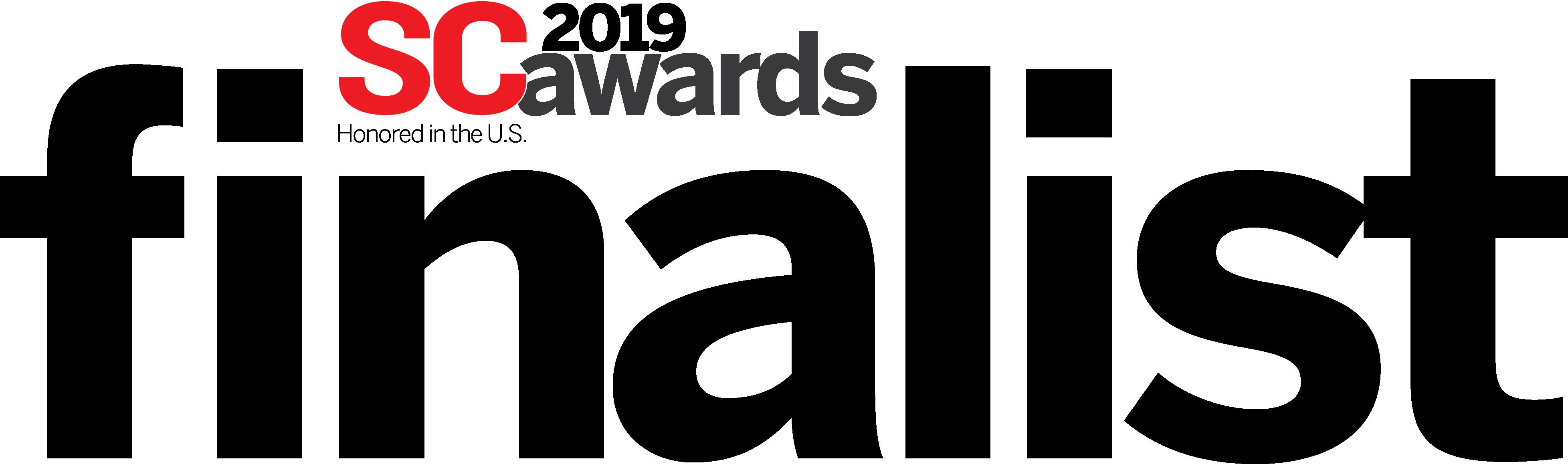 SC 2019 Awards Finalist