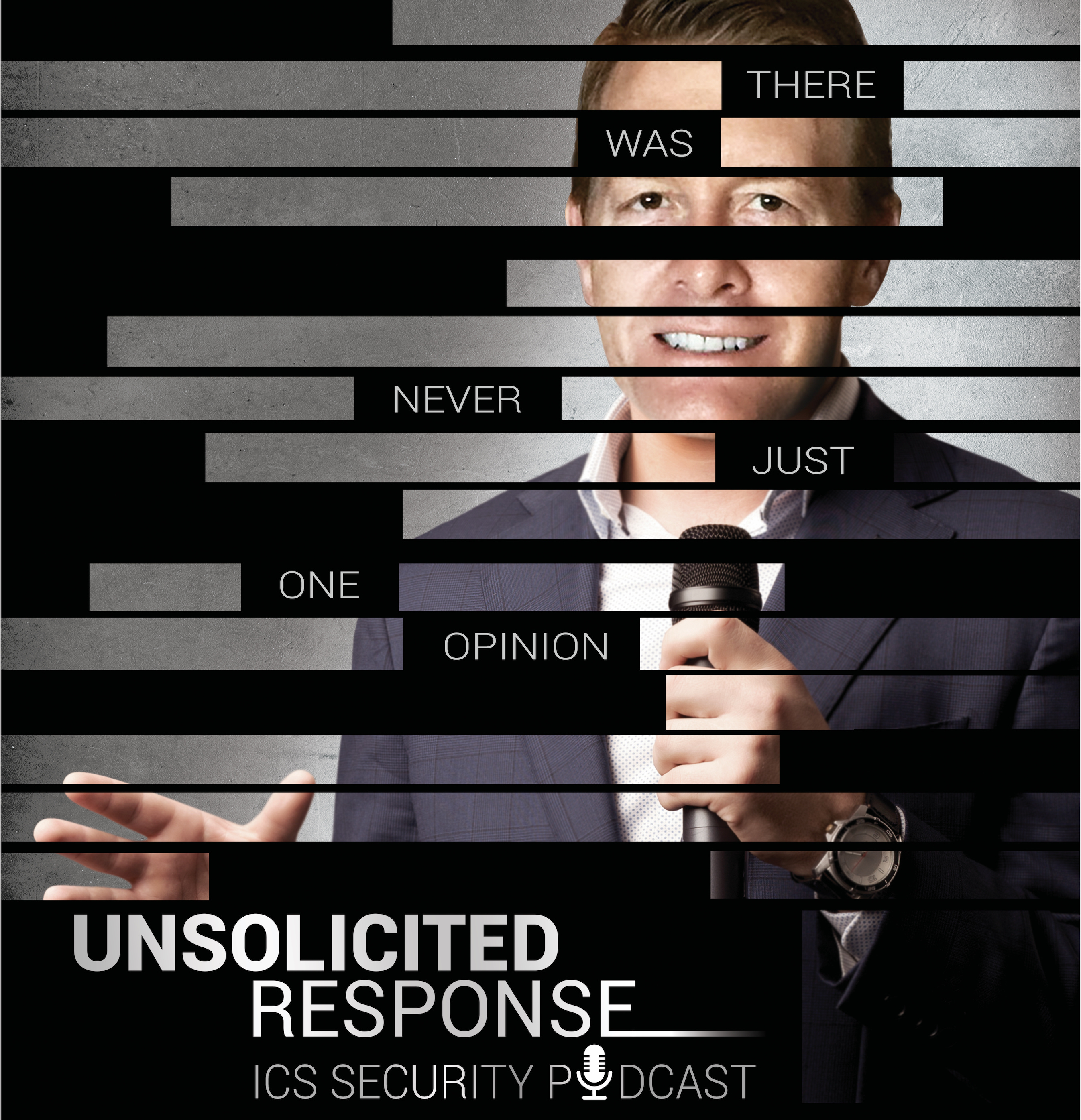 Unsolicited Response, with host Dale Peterson